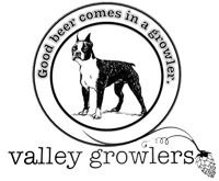 Valley Growlers | Craft beers happy valley | Ph (971) 271-2099